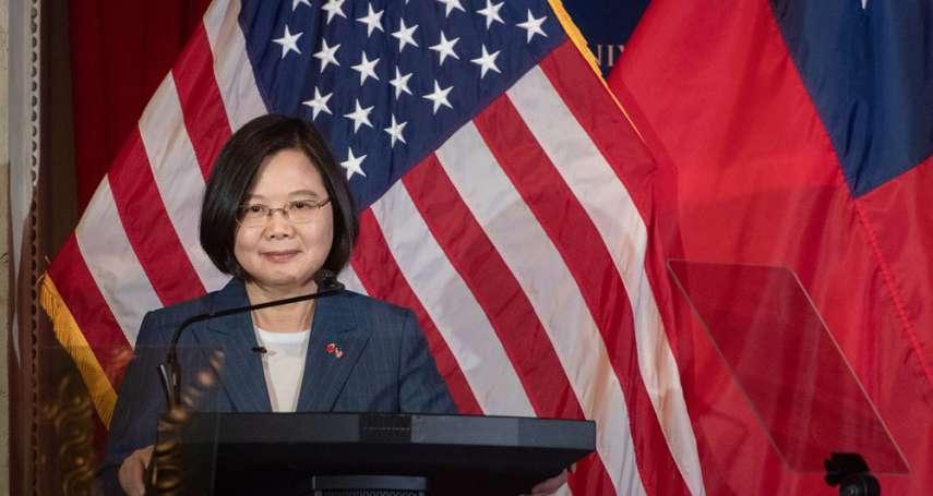 陳昭南專欄:「拒絕統一」才是台灣人民最大黨