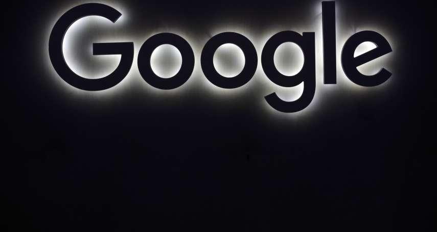 星際大戰絕地武士當代號 谷歌、臉書被控結盟壟斷廣告市場