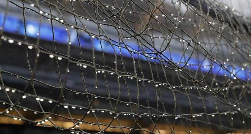 MLB》三歲兒童遭界外球直擊無礙出院 防護網延伸至外野迫在眉睫!