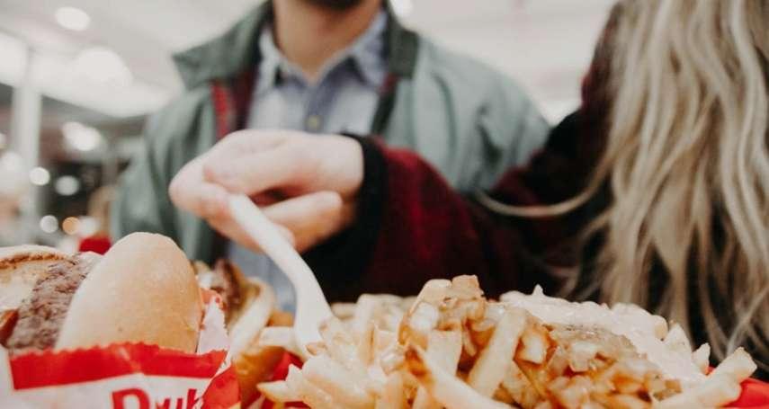 想避免身體慢性發炎,這些食物別再吃啦!醫師教你日常這樣吃,才吃得健康