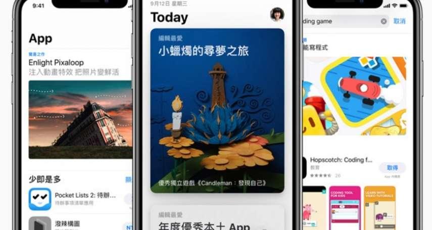 訂Apple Music、買遊戲點數也能中千萬獎!記得開信箱、對發票!