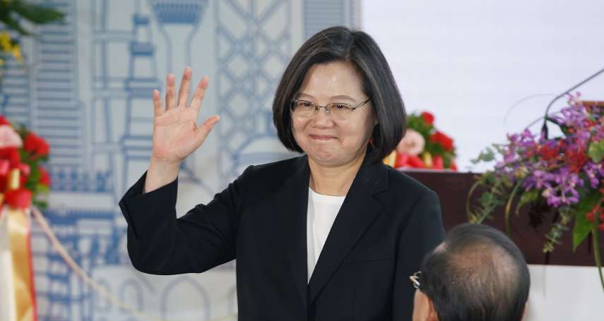 2020總統大選》時代力量若決議挺蔡英文?他分析:台灣民眾黨馬上撿到空氣票