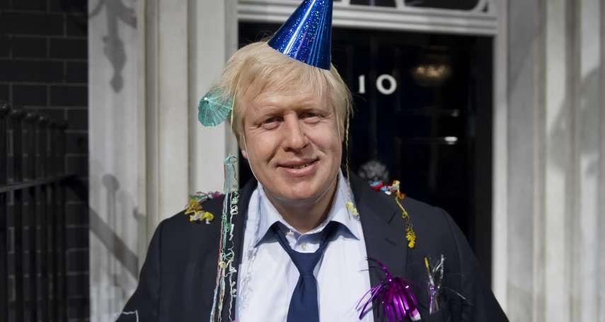 「夏日大屠殺」、右翼大進擊!英國首相強森上任第一天  大刀濶斧撤換內閣