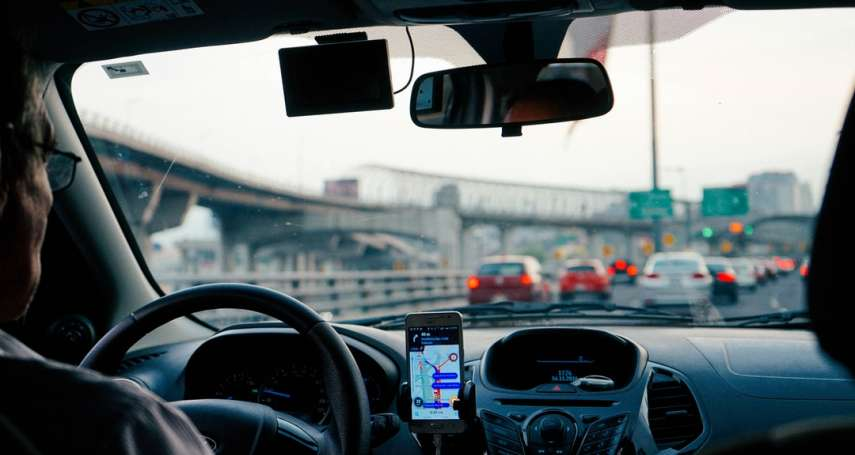 一張羅盤地圖看懂Uber與Lyft的改朝換代,如何使用新力量成功動員?:《動員之戰》選摘(2)