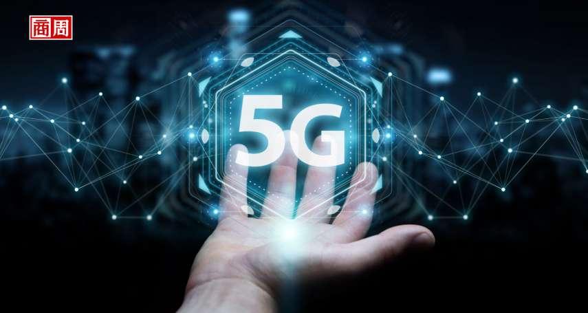 夏肇毅觀點:由聯發科5G人工智慧晶片的發表,預見未來生活內化AI