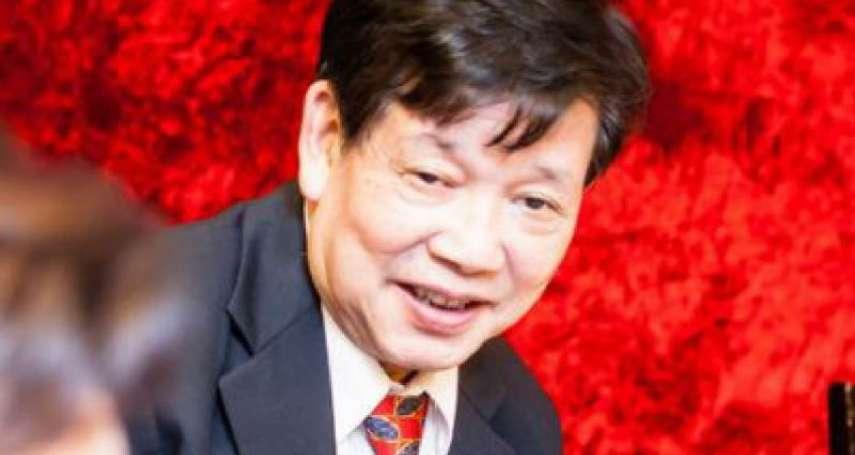 第10屆金漫獎》入圍名單出爐 武俠大師游龍輝獲特別貢獻獎