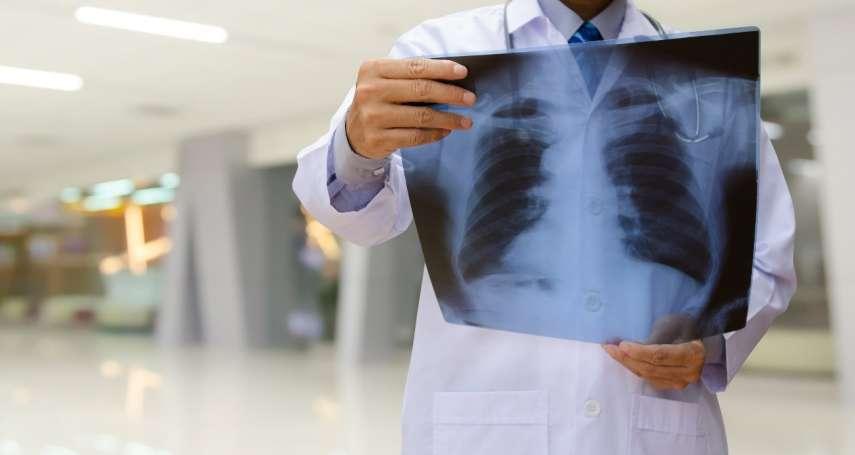 關於療效與副作用 晚期肺癌病人要知道的是…