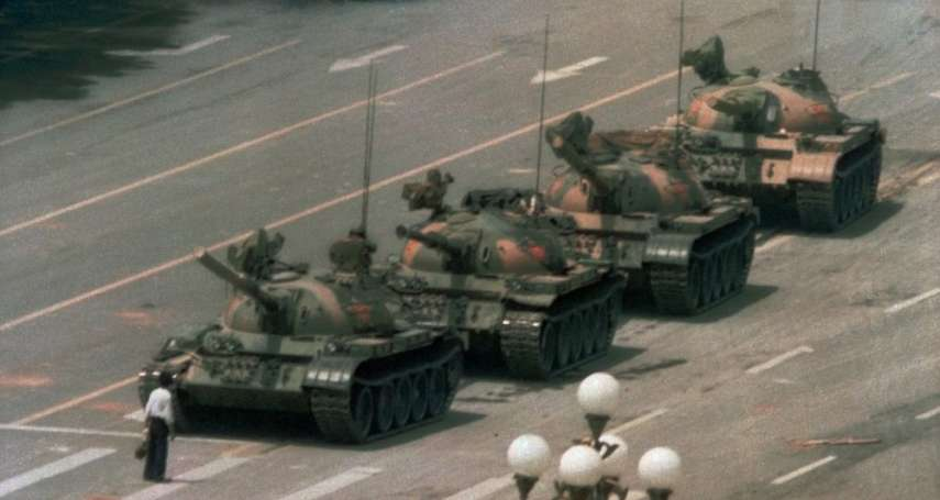 從「六四天安門事件」到護國「小粉紅」:當代中國青年還會繼續順應北京嗎?