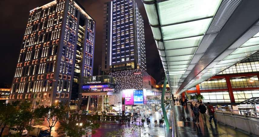 公認全球最宜居城市之一的台北 要讓東京奧運選手整團打包過來
