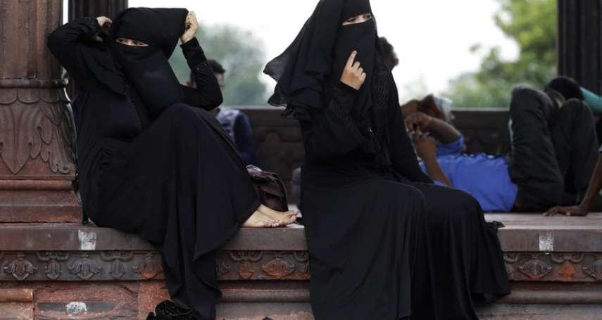 「這是性別正義的里程碑」!印度國會立法禁止說3次「休妻」離婚 穆斯林不滿干預:政府有偏見!