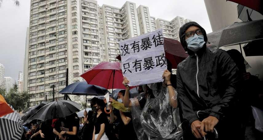 香港反送中「三罷」今取消170班次 台港航班異動資訊看這裡
