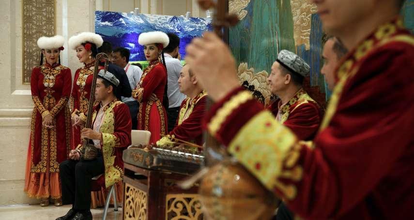 「歡迎大家來新疆看再教育營」中國罕見宣布9成被關押者獲釋 首度承認營內禁止宗教行為