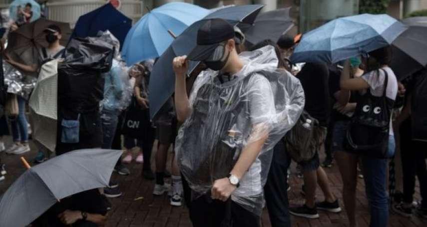 香港已成「新冷戰熱點」!金融時報:華盛頓和北京兩強對峙,讓香港再度成為全球關注焦點