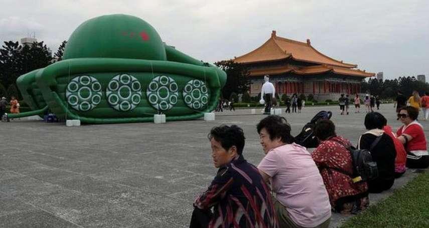 「我想說不可能啊,兩岸又沒有打仗!」自由行一夕被禁,來不了台灣的中國旅客怎麼說?