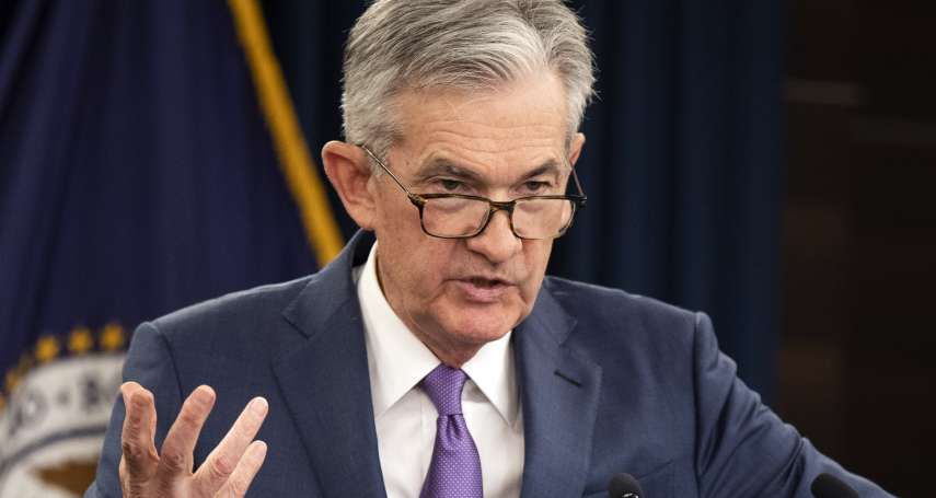 這次不聽川普的!聯準會按兵不動,暗示2020利率也不會再調