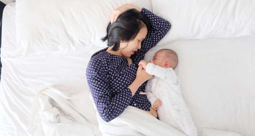 狂哭討抱、一直下床找媽媽!醫師建議:新手爸媽這樣做,六招教會孩子乖乖睡在自己床上
