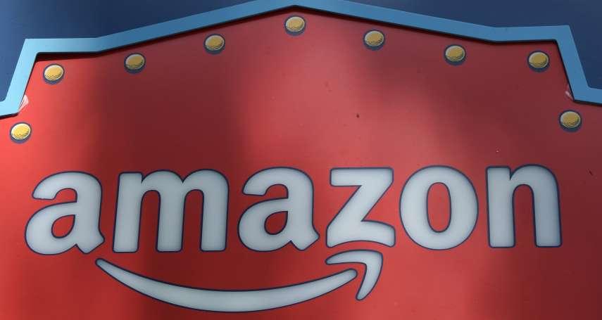 亞馬遜,矽谷沒良心的公司:《失控企業下的白老鼠》選摘(5)