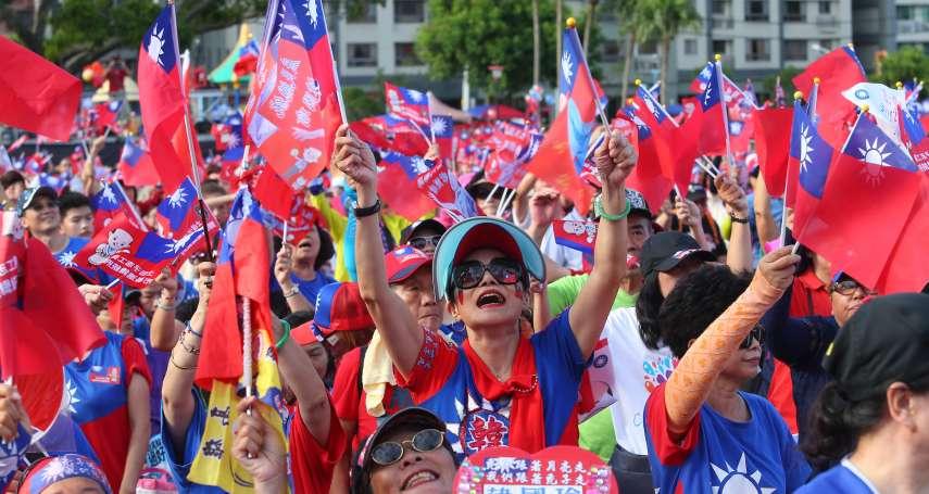 喊出「礦泉水、滷肉飯」打天下!韓國瑜選戰收入近1.3億,完勝陳其邁