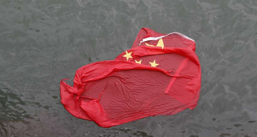 王冠璽觀點:從港英香港轉變為中國香港