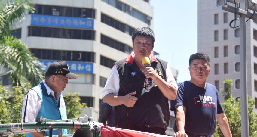 2020大選》連江縣立委陳雪生完成3連霸 自行宣布當選