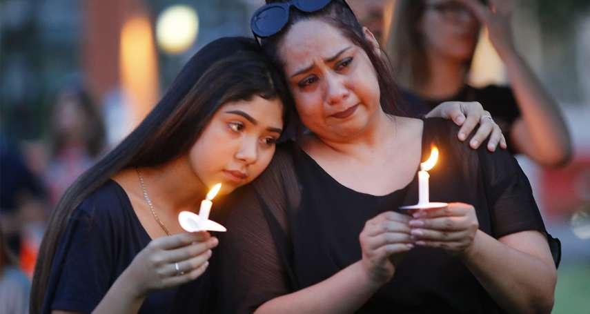 「美國所有少數族群正遭受攻擊」39名西語裔領袖聯合投書《華郵》:川普縱容種族主義,仇恨心態已如瘟疫蔓延