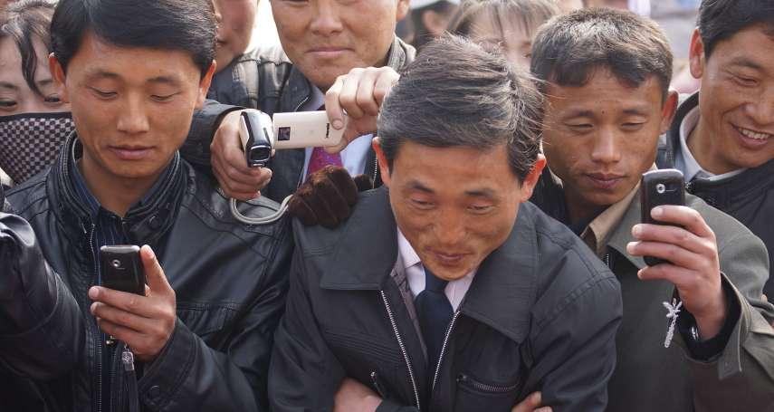 北韓現在也人手一機滑不停!他們自製手機作業系統、瀏覽器…還有「北韓版憤怒鳥」