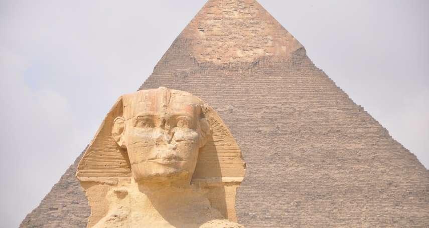 金字塔其實是發電廠?法老圖坦卡門真的有留下詛咒?古埃及七大不可思議迷團一次揭開!