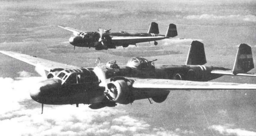 賈忠偉觀點:八一四空軍節─國軍到底擊落了幾架日本飛機
