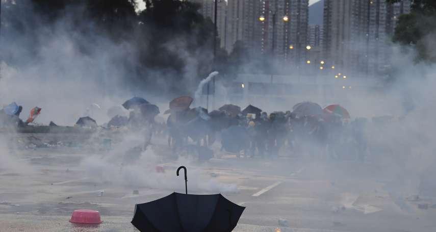 吳程遠觀點:誰會成為台灣的明天?全在蔡英文一念之間
