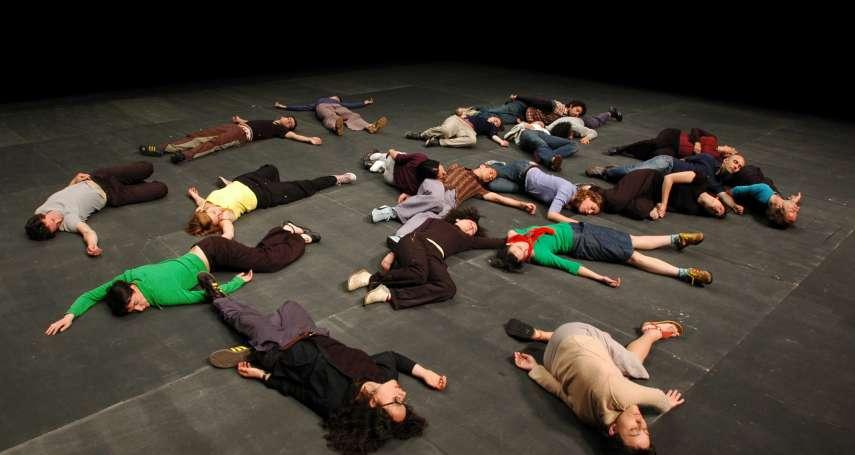 人人都能跳舞! 傑宏‧貝爾《非跳不可》告訴大眾別認為舞蹈就非怎樣不可