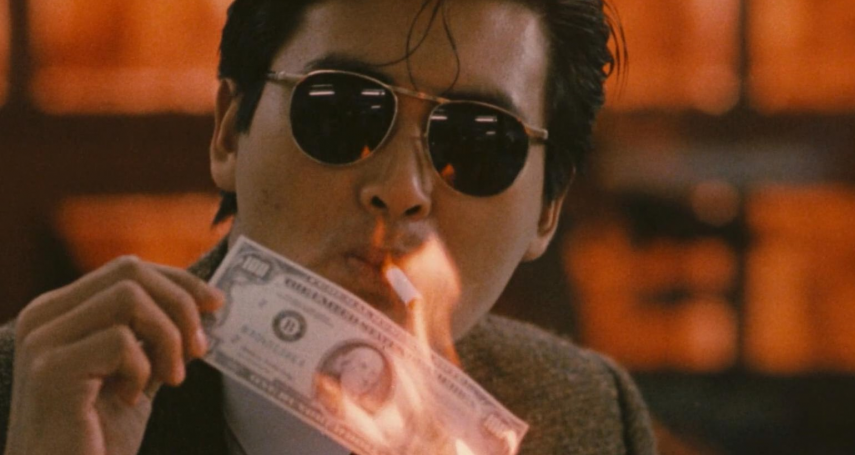 英雄血灑、震撼槍戰,好萊塢電影暗藏東方文化!這部亞洲片結構幾乎貫穿所有美國電影