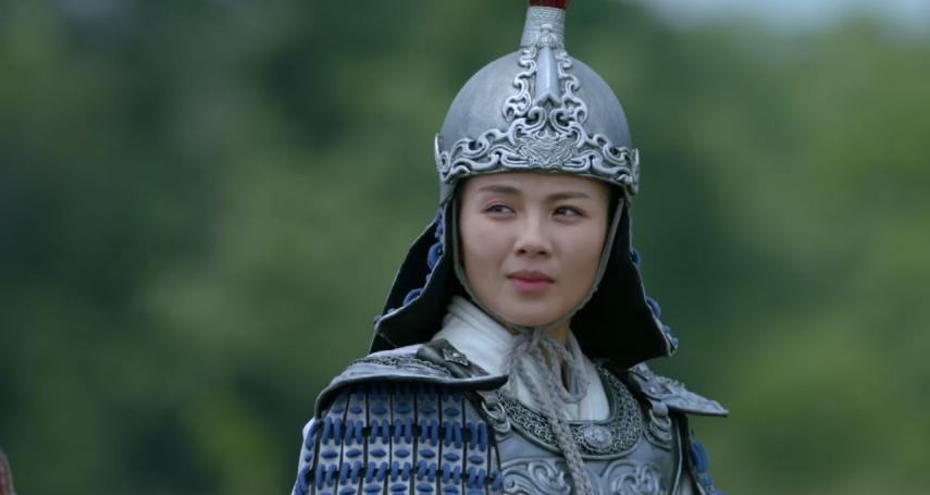 中國第一個女皇帝,竟不是武則天!她自稱九天玄女下凡、揭竿起義,成為史上最傳奇女帝