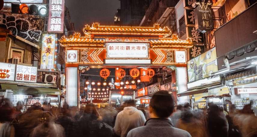 陸客不來沒關係!日韓關係急遽惡化,原欲赴日旅遊的韓客,通通改來台灣玩啦!