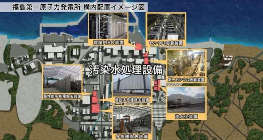 福島核污廢水可能排入太平洋?2022年儲存槽全裝滿,鄰國南韓憂心核污飄洋過海