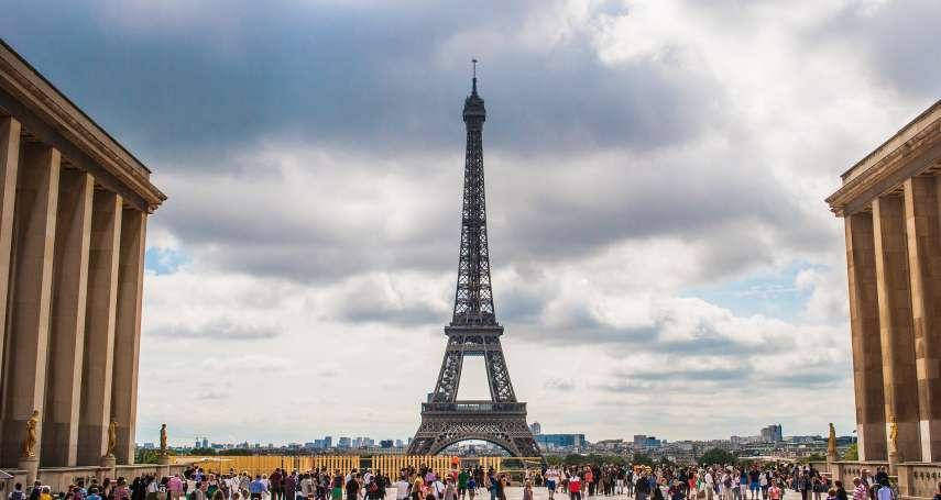治安雷區別靠近,扒手、詐騙無所不在…去巴黎自由行想旅途平安,一定要注意這7件事