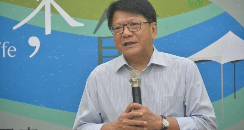 點名潘孟安「最具份量」接高雄市長 吳祥輝:還有他也在虎視眈眈