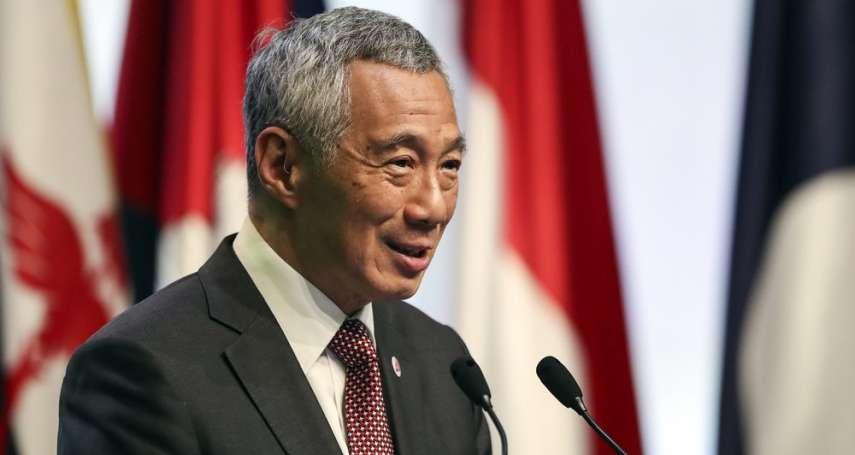 中美貿易戰波及,星國經濟慘兮兮:新加坡估本年度GDP恐「零成長」