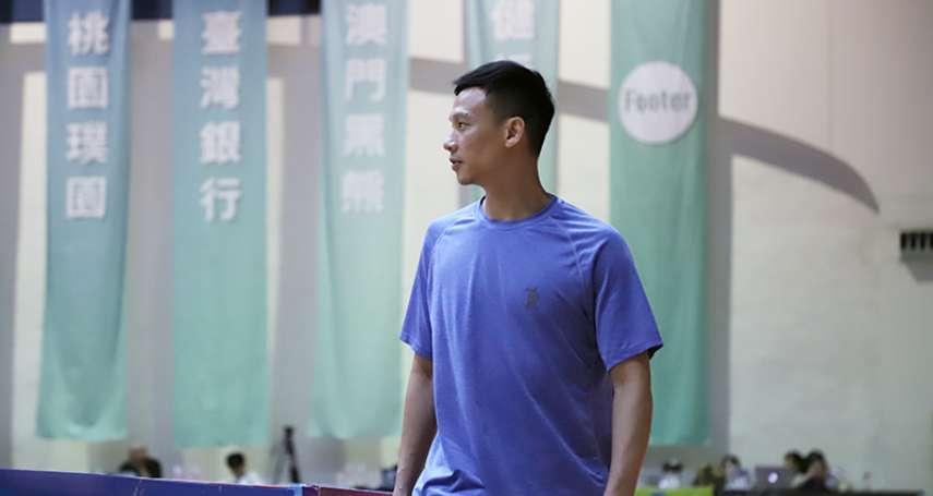 籃球》夏季籃球聯賽邁入第四年 創辦人黃寶賜:「環境越是艱難的時候,我們越要堅持下去」