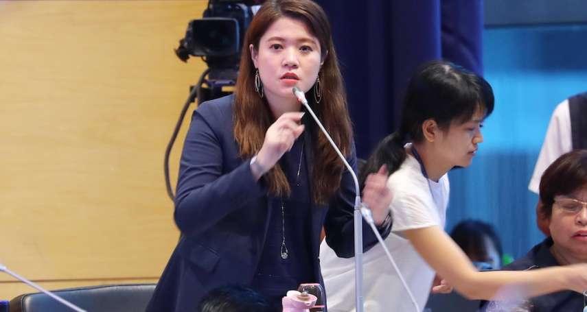 中市籌辦台灣燈會 議會三讀通過3.5億墊付案