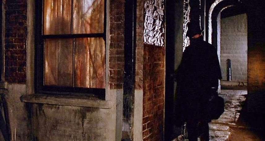 專挑妓女虐殺、寄信挑釁警方,至今無人能破…史上最惡名昭彰連續殺人魔「開膛手傑克」