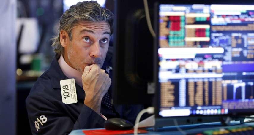 華爾街日報》迎接又一周美股震盪!哪些指標也透露疫情引發的波動?