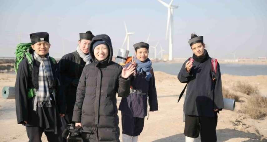 唯一公開表態參賽:中國紀錄片《少年問道》一本初衷、無懼金馬獎禁令,堅持不退賽