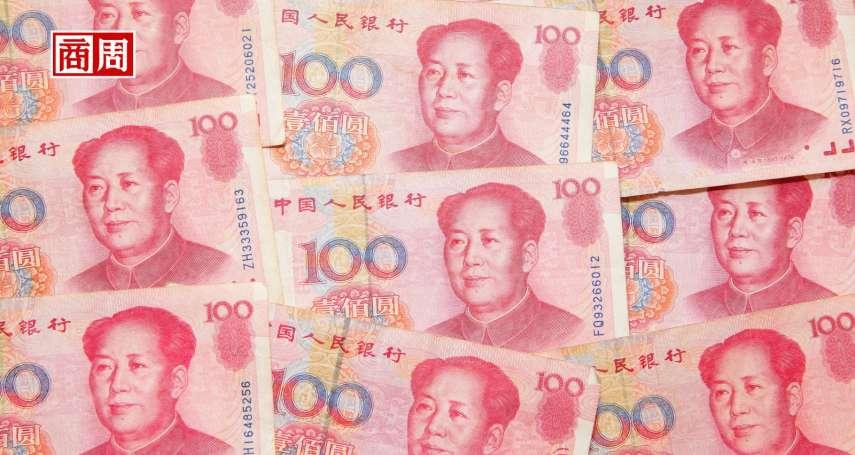 中美談判沒進度貶值不會停?人民幣破7時代自保:換回新台幣、高收債認賠