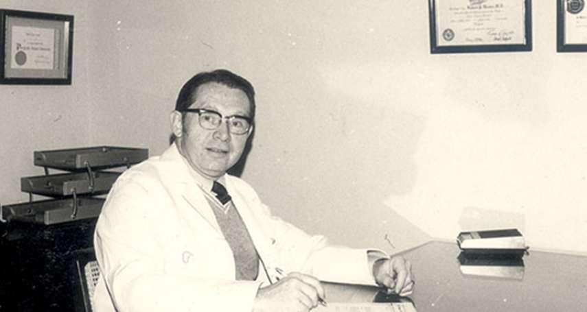 花東行醫40年從不領薪水,遇到窮病患卻喊「帳算我的!」門諾醫院創辦人薄柔纜病逝
