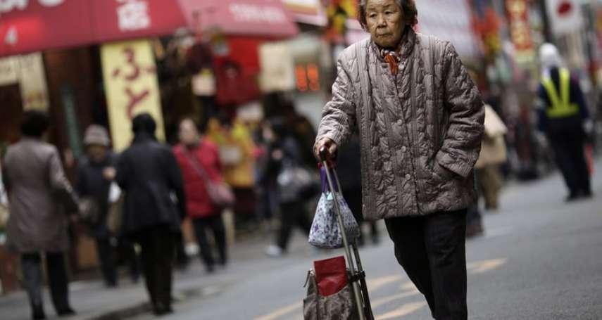 明明與家人同住,為何仍走向「孤獨死」的人生終點?日本行政解剖揭露的悲傷現實:同居孤獨死