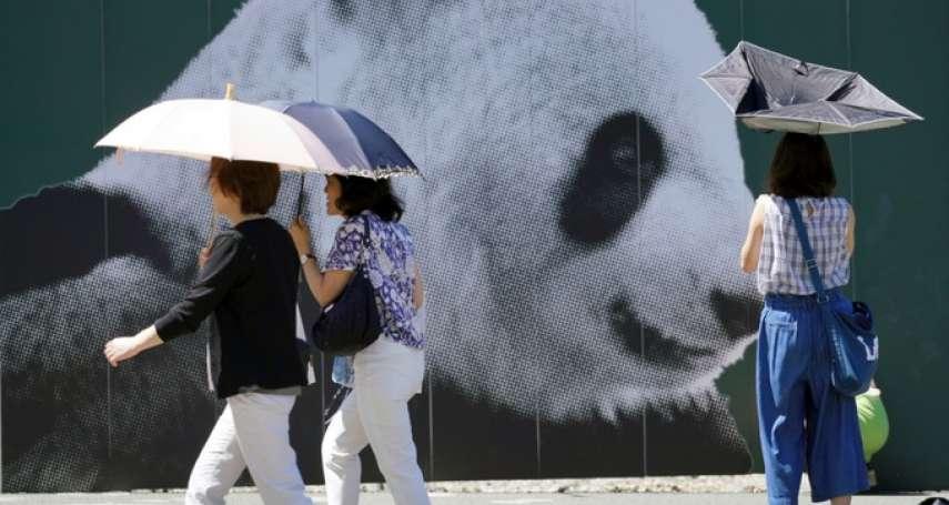 東京今年夏天有多熱?中暑身亡人數破百,38人沒開冷氣被熱死