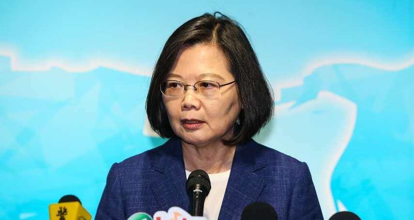 杜宇觀點:總統大選無可迴避的兩岸議題