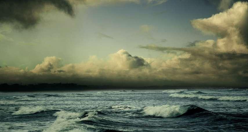 古人要怎麼預測颱風和地震?看雲、觀星、動物有這些異常行為…代表災難要降臨了
