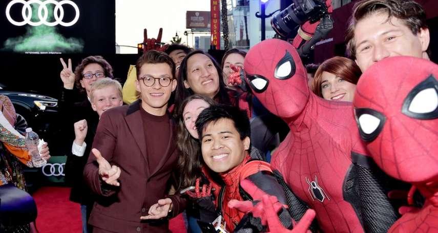 蜘蛛人告別漫威宇宙!關於超級英雄的未來,你需要知道的三個問題