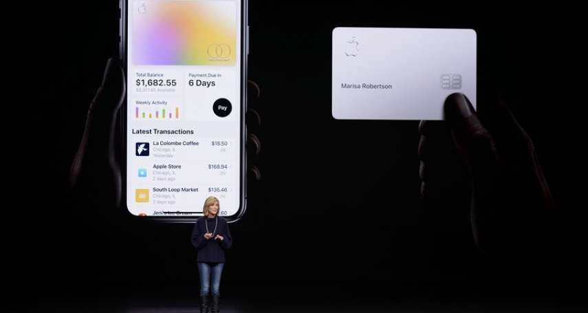 「地表最嬌貴信用卡」來了!蘋果Apple Card不能放皮夾、不能放口袋,還有專門清潔方法